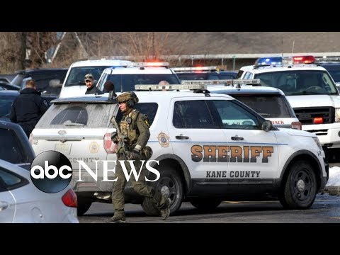 Fatal shooting in Illinois, active shooter 'neutralized'