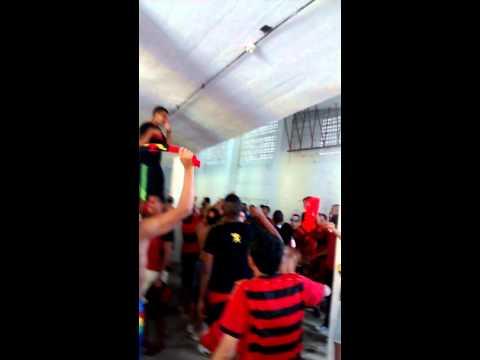 Video - Brava Ilha: Dizem que somos loucos. Spt 1x0 For - Brava Ilha - Sport Recife - Brasil