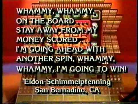 #409 - From April 19, 1985. Tracy's back again after winning $20806. This is her 3rd day here and noting that Mr. J.H. labeled Tim as Jim in his episode guide. The...