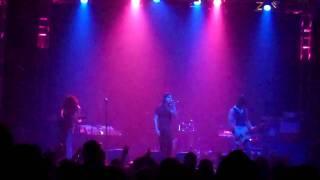 Fair To Midland At The Granada in Dallas,TX 12/26/09