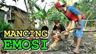 Video Mancing Emosi - Film Pendek Wong Indramayu MP3, 3GP, MP4, WEBM, AVI, FLV September 2017