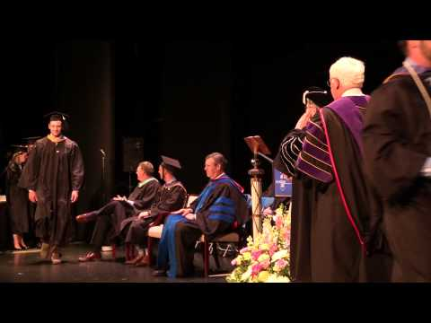 Penn College Commencement: May 16, 2014