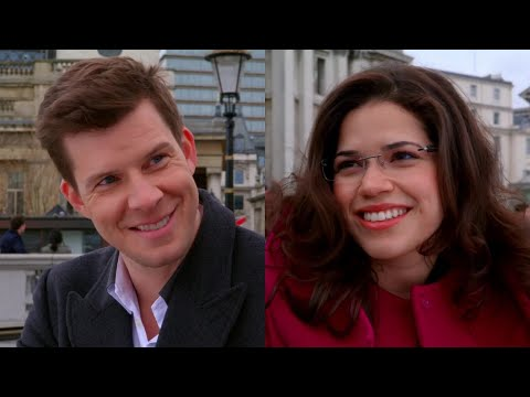 Betty & Daniel - Season 4 Episode 20 (𝟓/𝟓) HD 1080p | Ugly Betty