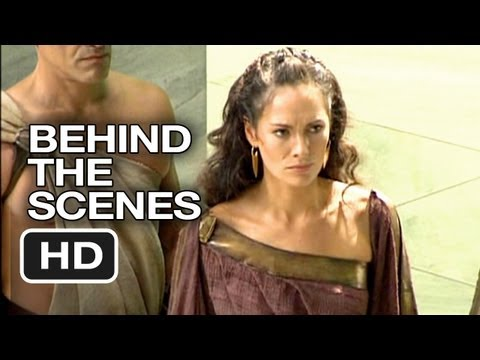 300 Behind The Scenes - Queen Gorgo (2006) HD