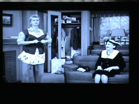 8 Hilarious Moments I Love Lucy