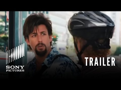 You Don't Mess with the Zohan (Trailer)
