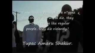 2Pac Shakur was Killed by Orlando Anderson [PROOF]