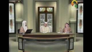 برنامج ترانيم قرآنية مقام الحجاز الجزء 3
