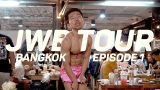 Video GOKIL!! LIBURAN PUAS DAN SERU DI BANGKOK BARENG SUBSCRIBERS!!! – JWBTOUR PART 1 MP3, 3GP, MP4, WEBM, AVI, FLV November 2018