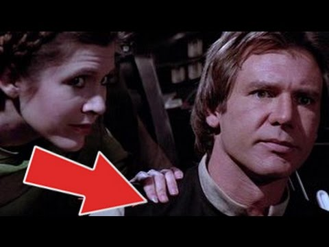 The Many Myths Of Making Star Wars, Busted