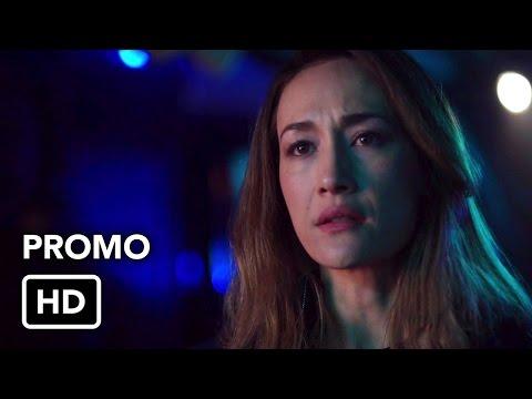 Designated Survivor Season 1 Promo 'Critics'
