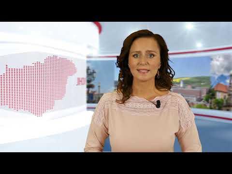 TVS: Deník TVS 18. 10. 2018