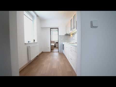 Video Prodej bytu v obci Petrůvka