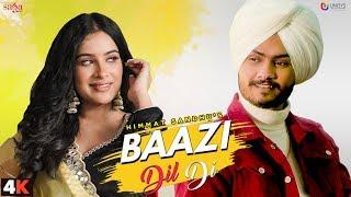 Video Baazi Dil Di - Himmat Sandhu | Sara Gurpal | Desi Crew | New Punjabi Song 2019 | Saga Music download in MP3, 3GP, MP4, WEBM, AVI, FLV January 2017