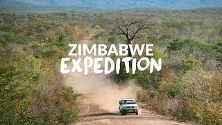 My friend Doove and I met up in Harare, Zimbabwe to do a road trip around the country. We drove 3500km for 3 weeks camping...