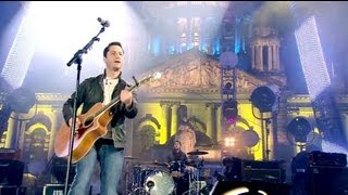 Boyce Avenue - Change Your Mind - Live at the MTV EMAs Belfast 2011