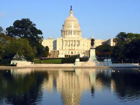 Как появились Соединенные Штаты Америки. Декларация независимости США. Вашингтон - DomaVideo.Ru