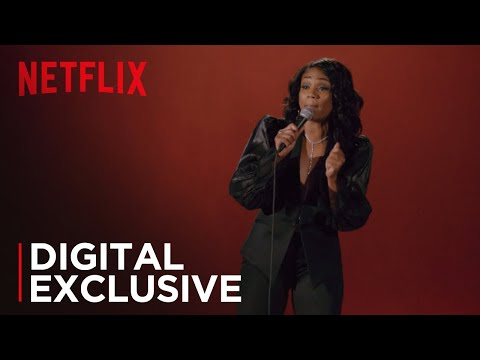 Tiffany Haddish on Partying With Beyonce   Seth Rogen's Hilarity for Charity   Netflix