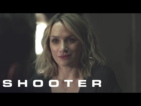 Shooter Season 3 Episode 5: Swagger Relieves Some Stress | Shooter On USA Network