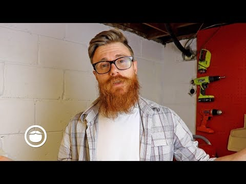 4 Tips for Growing a Yeard | Drew's Obsessions