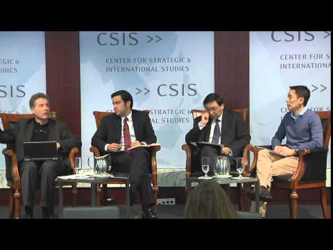 Advancing Universal Health Coverage Through Smart Choices – Panel 2