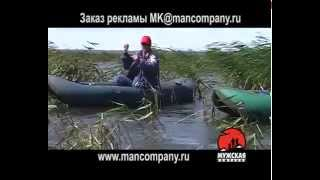МК : Озеро Дуванкуль ловля карпа 01/2
