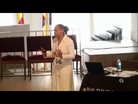 Post Traumatic Slave Syndrome Dr. Joy DeGruy