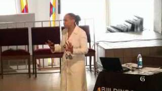Dr. Joy DeGruy - Post Traumatic Slave Syndrome