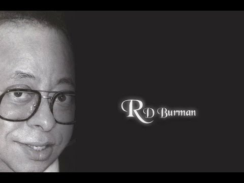 Platinum Pancham - A Celebration Of Pancham Da 75th Birthday