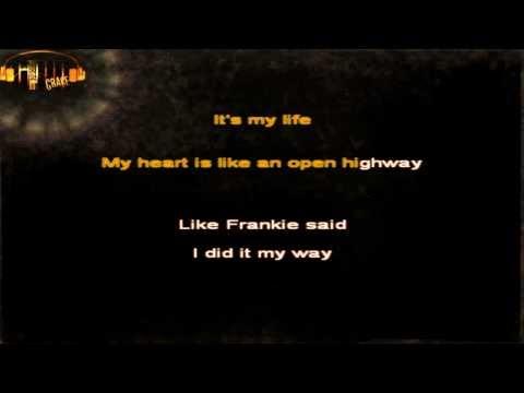 Bon Jovi - Its my life karaoke