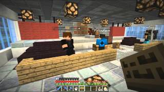 The Cube SMP - Episode 30 - The Cubes First Auction