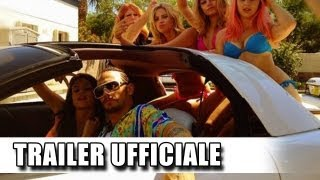 Spring Breakers - Un Vacanza Da Sballo Trailer