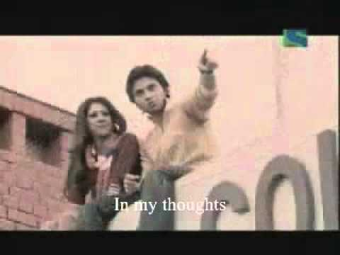 Teri Yaadein (Male) - Love story English subtitles