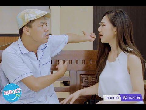 Hài Kem Xôi TV Tập 105 - Xinh cũng biến