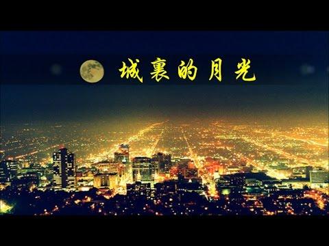 城里的月光 ~ 齐秦