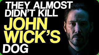 Video They Almost Didn't Kill John Wick's Dog (The Ultimate Revenge Team) MP3, 3GP, MP4, WEBM, AVI, FLV Februari 2019