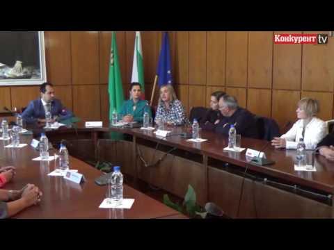 Гости от 4 страни в Община Враца