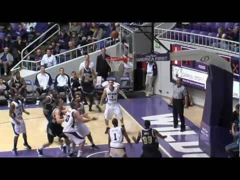 Draft Prospect: Damian Lillard, Weber State