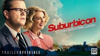 Nonton Suburbicon  2017  Di George Clooney   Trailer Italiano Ufficiale Hd Film Subtitle Indonesia Streaming Movie Download