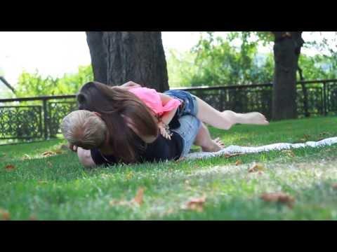 Love story Антон и Марина  vk.comweddingvideographe
