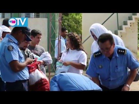 Gobierno continúa brindando acompañamiento a nicaragüenses repatriados de los Estados Unidos