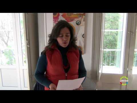 Ep. 385 - Comemorações do Dia Internacional da Mulher - Cristina Rodrigues