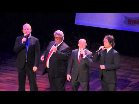 2012 IBMA Awards performance