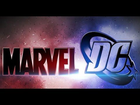DC Movies \