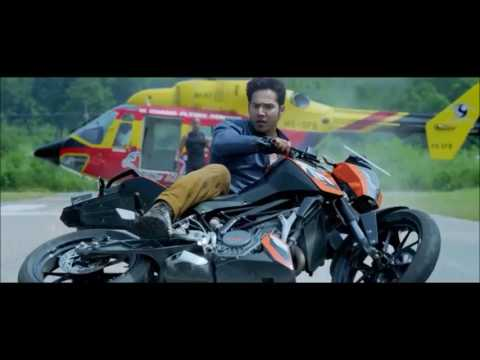 """Judwaa 2""   Trailer 2017   Varun Dhawan   Tapsee Pannu   Jacqueline Fernandez   Unofficial"