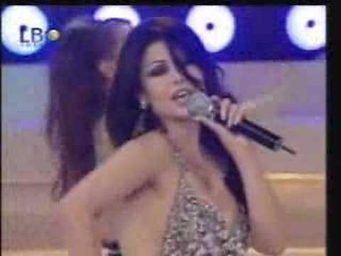 hayfa - haifa wahbi.