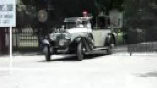 Vehicles Introduced In 1925