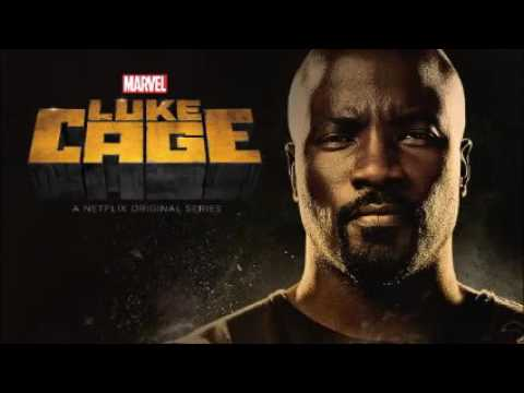 Wu Tang Clan   Bring Da Ruckus Audio MARVEL'S LUKE CAGE   1X03   SOUNDTRACK