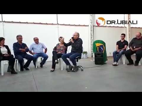 Conversa Franca com Dr.Ubiali - Pessoas com deficiência