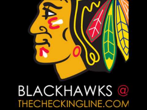 TCL Blackhawks Video Podcast Episode 1 - YouTube